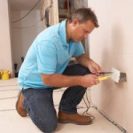 Electrical Wiring Moscow