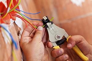 Genesee Electrician