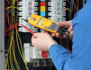 Potlatch Electrician